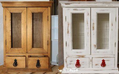 Xylazel y Roustelum – Muebles