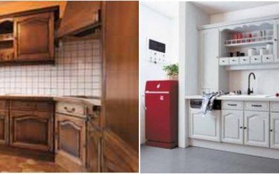 Cocina – Comparativa