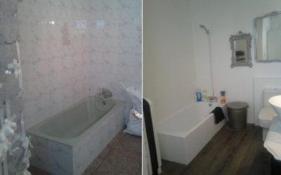 Baño – Comparativa